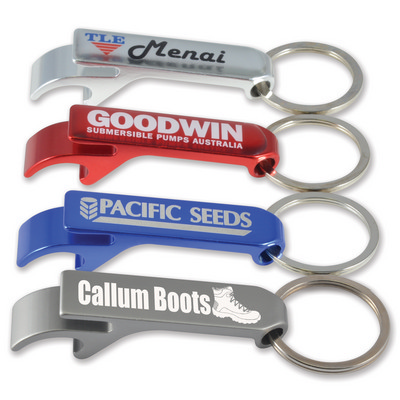 Picture of Cheers Bottle Opener  Keytag