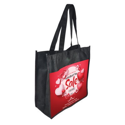 Picture of Cairo Non Woven Bag - Recycled PET