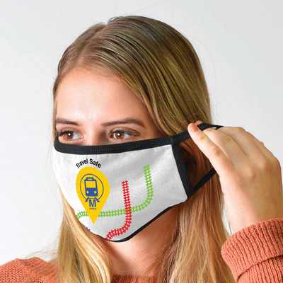 Picture of Shield Cotton Face Mask