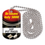 Dog Tag Neck Chain