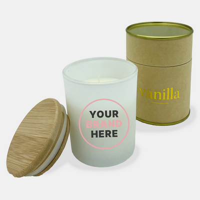 Picture of Relax Candle - Medium