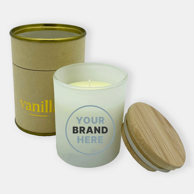 Picture of Relax Candle - Small