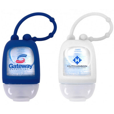 Picture of Zanzitiser Hand Sanitiser - 62% ethyl-al