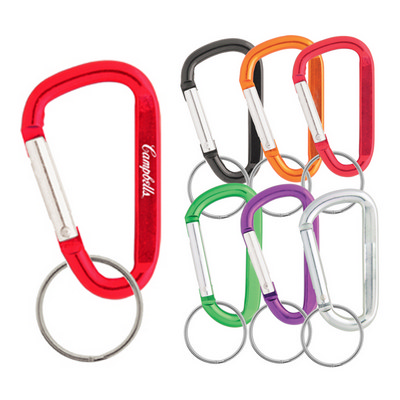 Picture of 70mm Carabiner