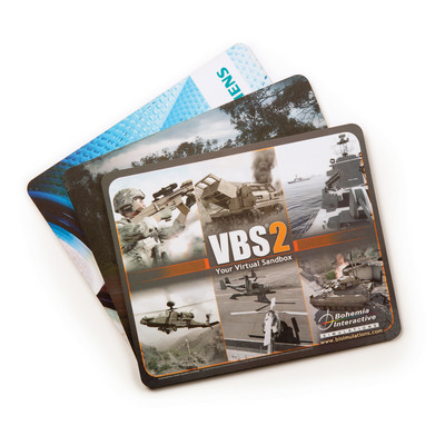 Picture of Budget Mouse Mat