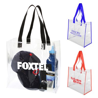 Picture of Stadium Tote Bag