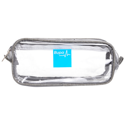 Picture of Clear Travel Case
