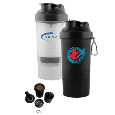 Picture of The 3 in 1 Shaker Cup