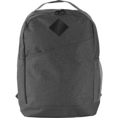 Picture of Polycanvas (600D) backpack