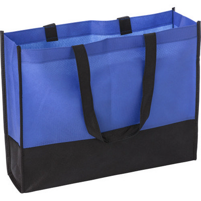 Picture of Nonwoven (80 grm) shopping bag