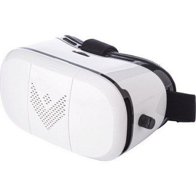 Picture of ABS virtual reality glasses
