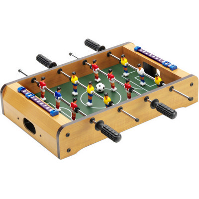 Picture of MDF football table game