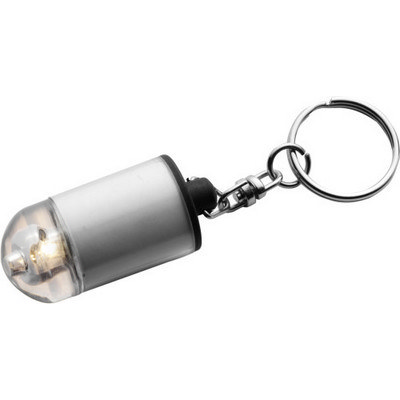Picture of ABS key holder with light