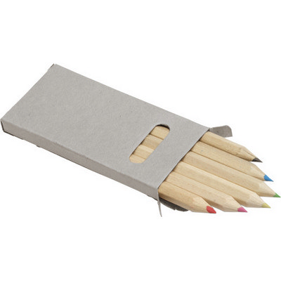Picture of Wooden pencil set