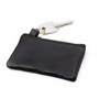 Leather key wallet