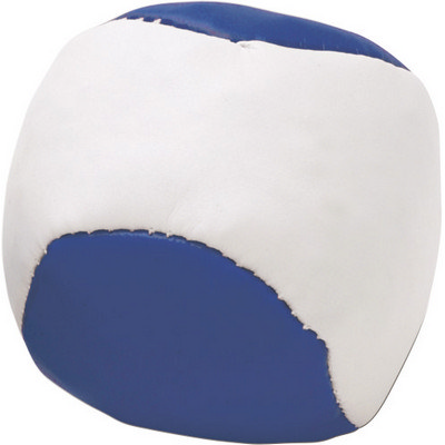 Picture of Imitation leather juggling ball