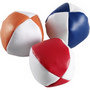 PVC juggling set