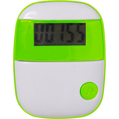 Picture of ABS pedometer