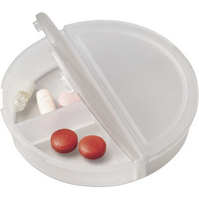 Picture of PP pill box