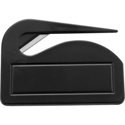 Picture of PS letter opener