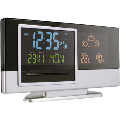 Picture of ABS weather station