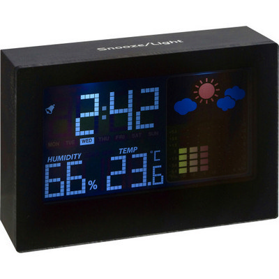 Picture of Plastic weather station