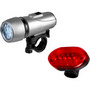 ABS bicycle lights