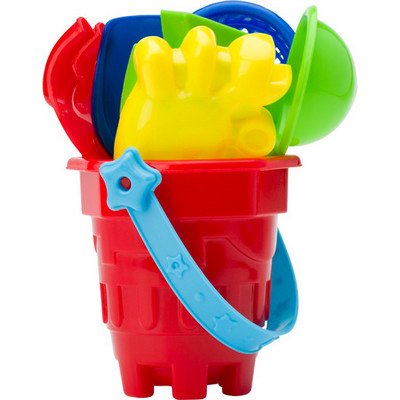 Picture of PP beach bucket