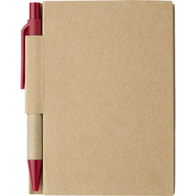 Picture of Paper notebook