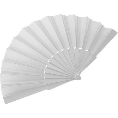 Picture of Fabric hand held fan