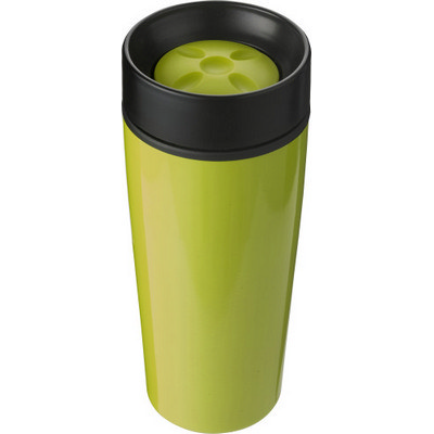 Picture of Stainless steel double walled travel mug