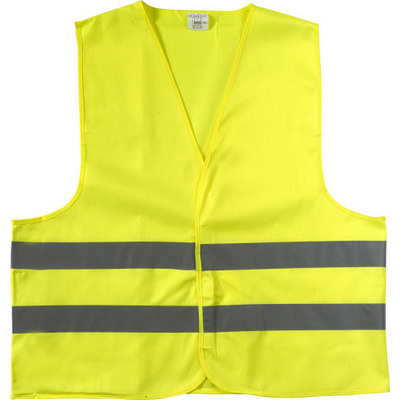 Picture of Polyester (150D) safety jacket