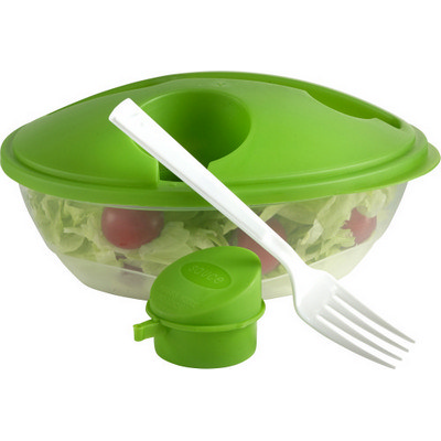 Picture of PP salad box
