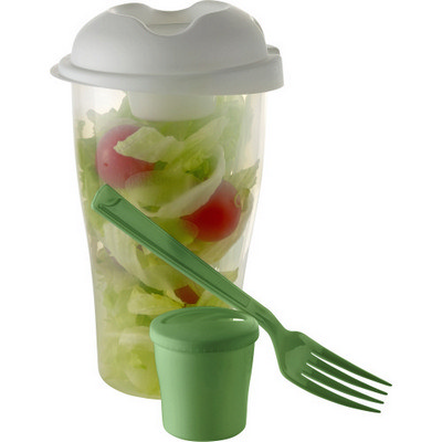 Picture of PP salad shaker