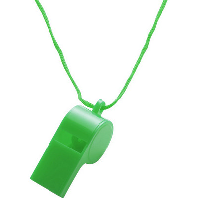 Picture of PS whistle