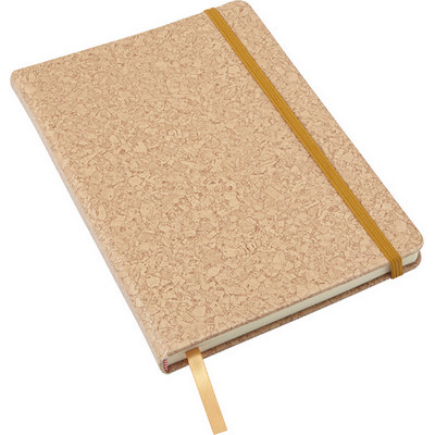 Picture of PU notebook