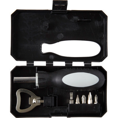 Picture of Steel tool kit