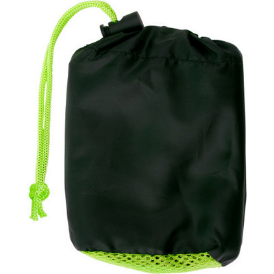 Picture of Nylon pouch with sports towel