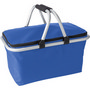 Polyester (320-330 grm) shopping basket.