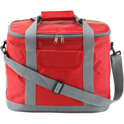 Picture of Polyester (420D) cooler bag