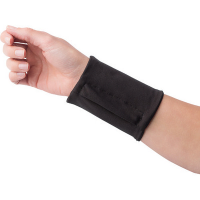 Picture of Polyester (200 grm) wrist wallet