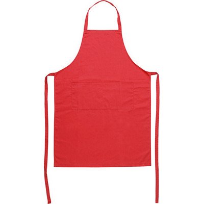Picture of Cotton and polyester (240 grm) apron