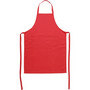 Cotton and polyester (240 grm) apron