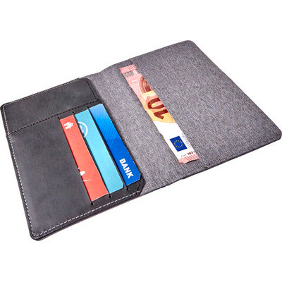 Picture of Polyester wallet