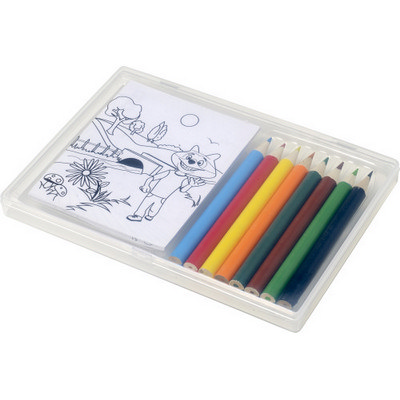 Picture of PP drawing set
