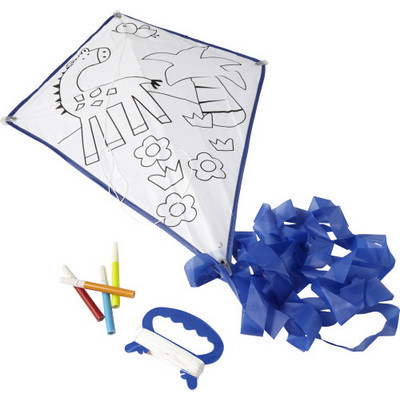 Picture of Polyester (190T) kite