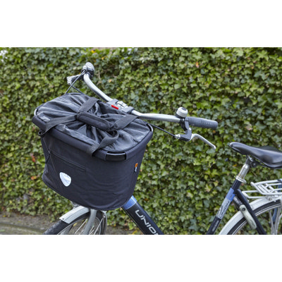 Picture of Bike basket with a 20-litre capacity