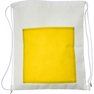 Picture of Nonwoven (80 grm) backpack