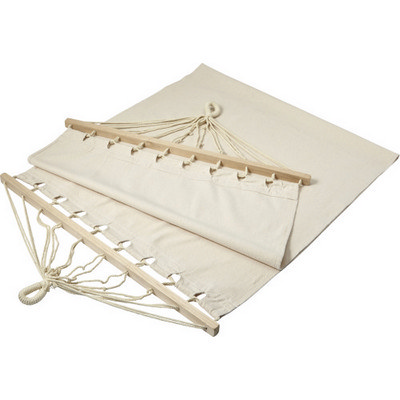 Picture of Polyster canvas hammock