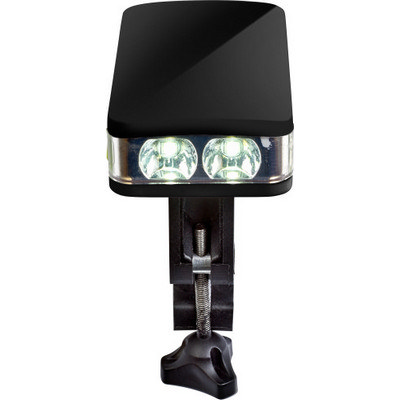 Picture of Plastic bicycle light with CREE LED